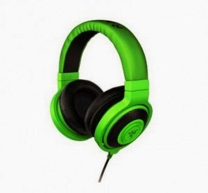 Amazon : Razer Kraken – Analog Music & Gaming Headphones at Rs. 2999 : Buy To Earn