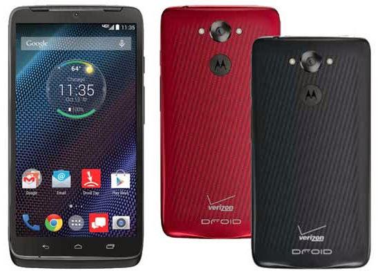 Harga dan Spesifikasi Motorola Droid Turbo Terbaru