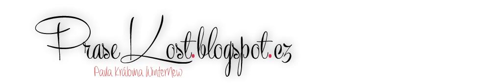 PraseKost.blogspot.cz