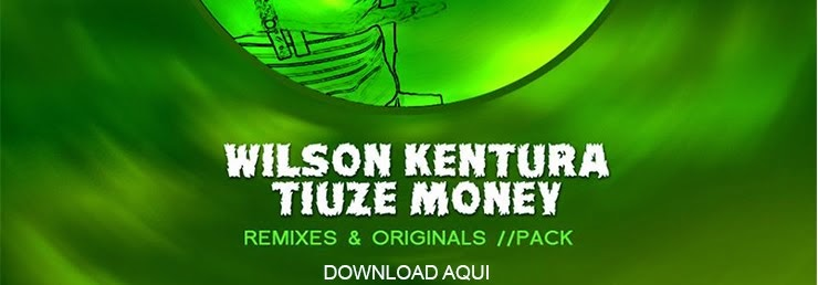 Wilson Kentura & Tiuze Money
