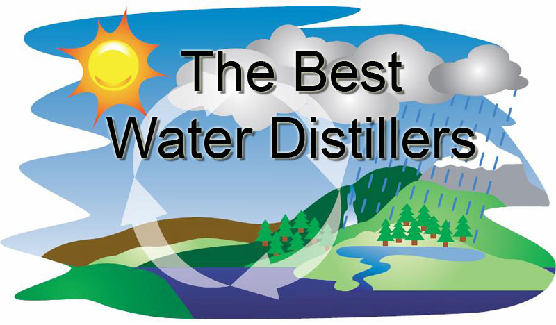 The Best Water Distillers