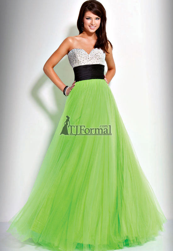 TJ Formal Dress Blog: March 2011