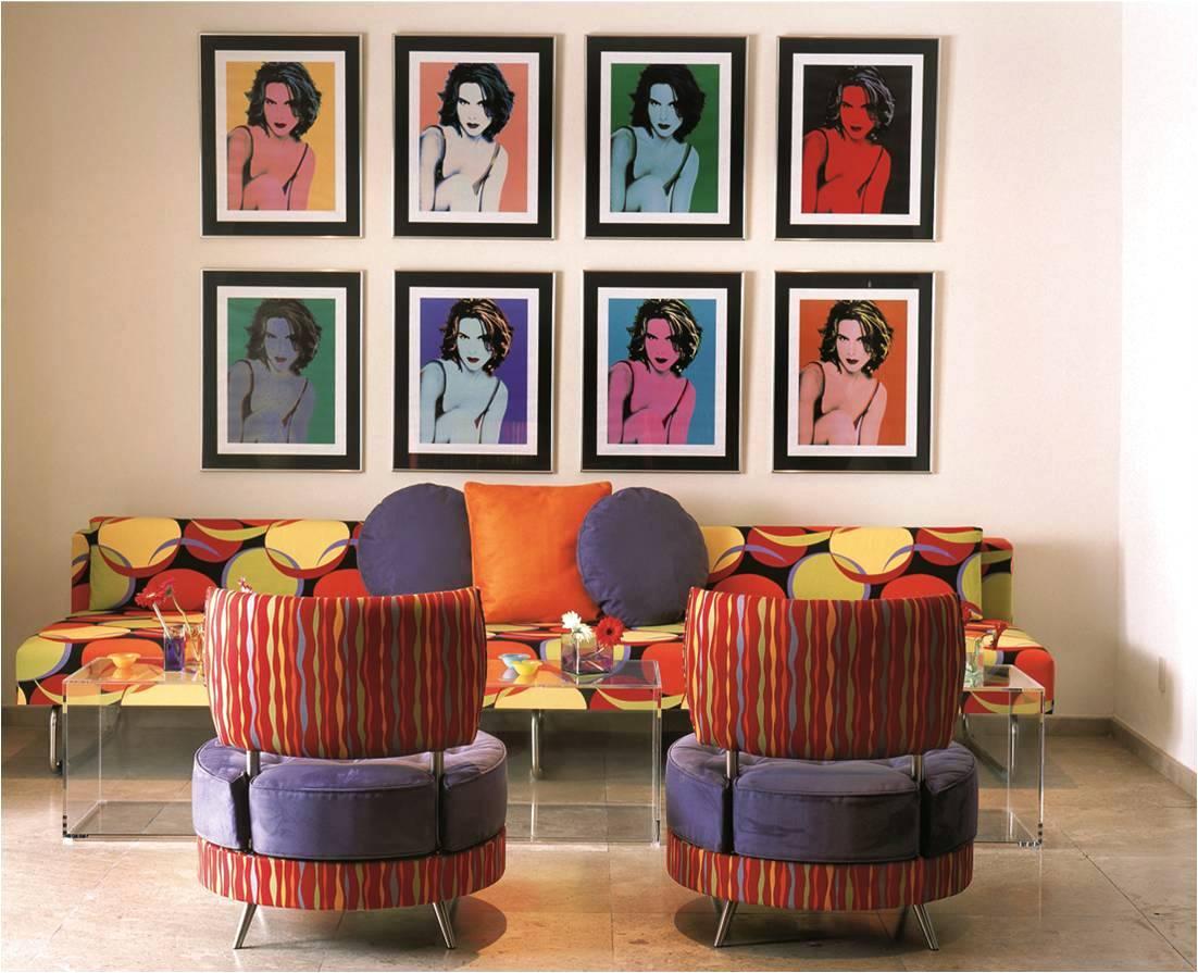 Decorar Muebles Con Tela Muebles With Decorar Muebles Con Tela  # Muebles Diferentes Estilos