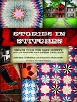 Stories in Stitches