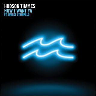 Hudson Thames – How I Want Ya feat. Hailee Steinfeld – Single [iTunes Plus M4A]