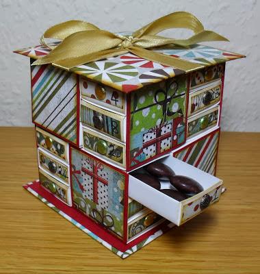 http://helenscrafthaven.blogspot.co.uk/2013/11/matchbox-advent-calendar.html