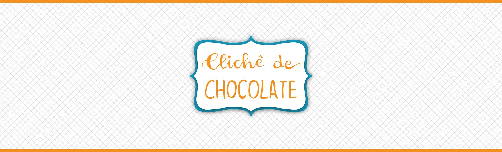 Clichê de Chocolate