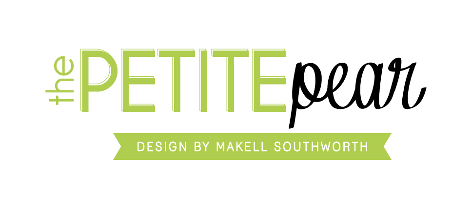 The Petite Pear Design Shoppe