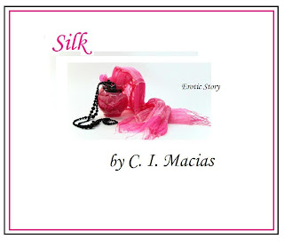 Silk-Erotic Short Story