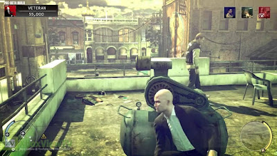 Hitman 5 Absolution Free Download For PC