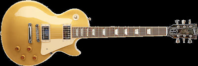 Guitarra Gibson Les Paul (Standard Gold Top)