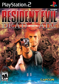 LINK DOWNLOAD GAMES Resident Evil Dead Aim ps2 ISO FOR PC CLUBBIT
