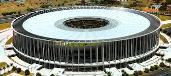 Estádio Nacional, de Brasília
