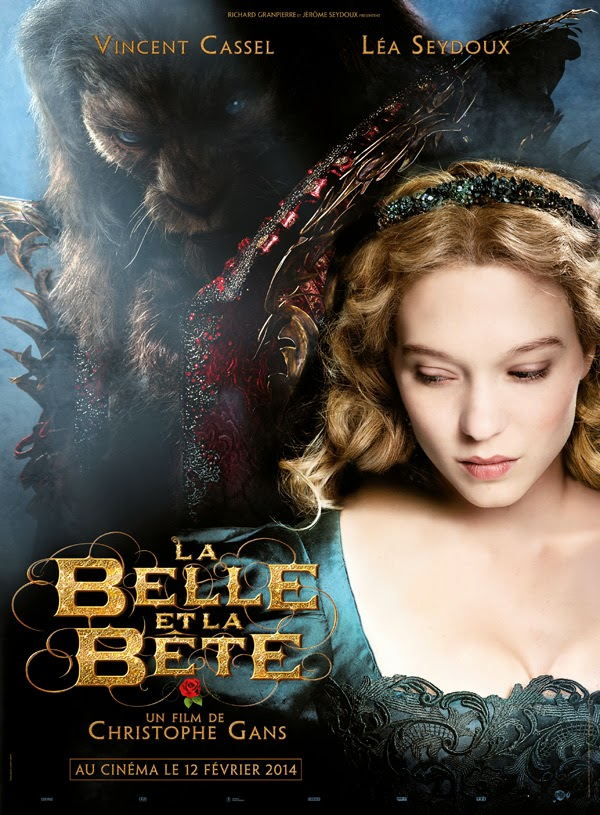 Regarder La Belle et La Bête en streaming - Films Streaming