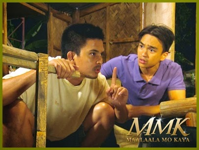 Jason Abalos and Dominic Roque on MMK 'Brothers' Episode (March 15)