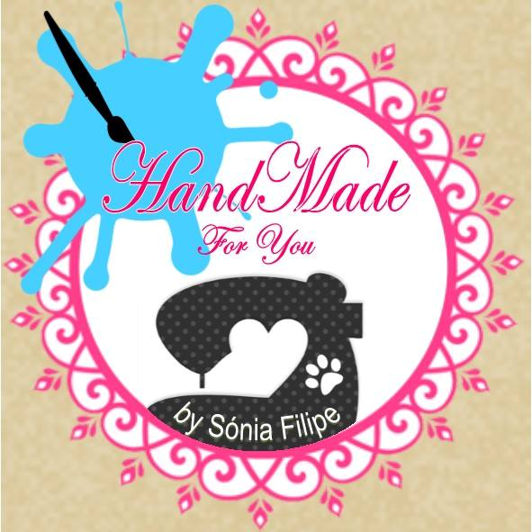 Handmade For You by Sónia Filipe