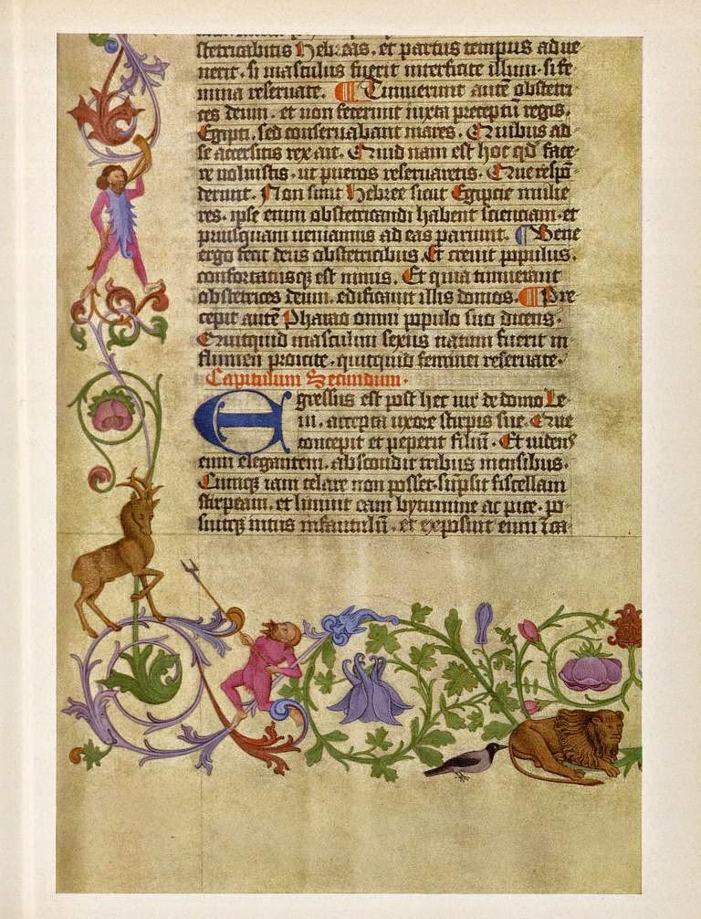 Giant Bible of Mainz