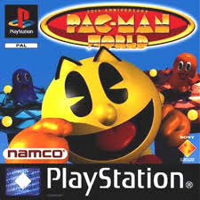 Download Pac-Man World Games PS1 ISO For PC Full Version Free Kuya028