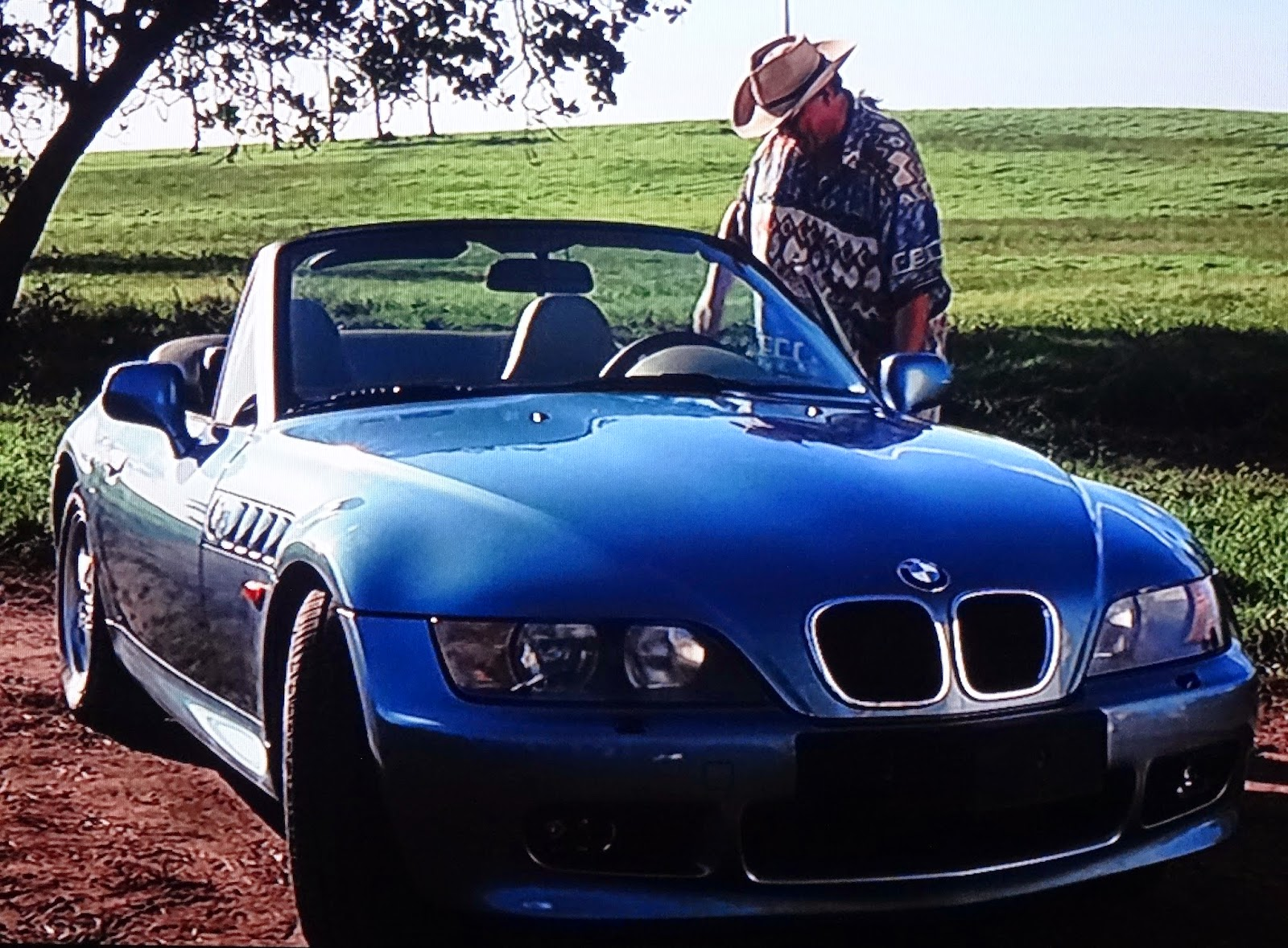 007 Travelers 007 Vehicle Bmw Z3 Goldeneye 1995
