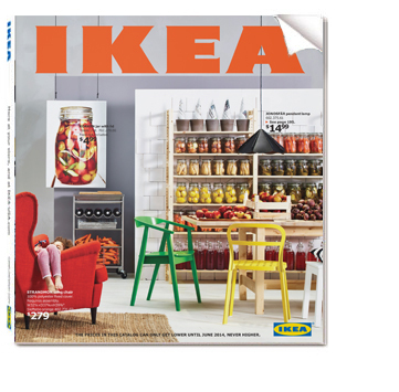 i k e a catalogs brochures online ikea katalog 2014. Black Bedroom Furniture Sets. Home Design Ideas