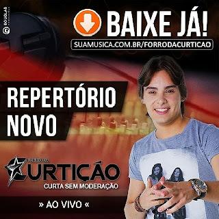 FORRÓ DA CURTIÇÃO EM ALAGOINHA-PB DIA 24-12-2013 REPERTÓRIO NOVO