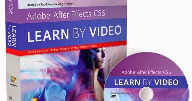 how to crack adobe after effects cs6 trial