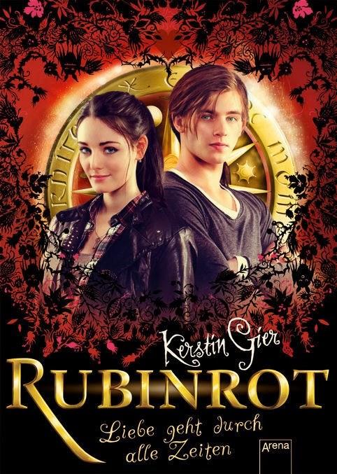 Rubinrot – Legendado