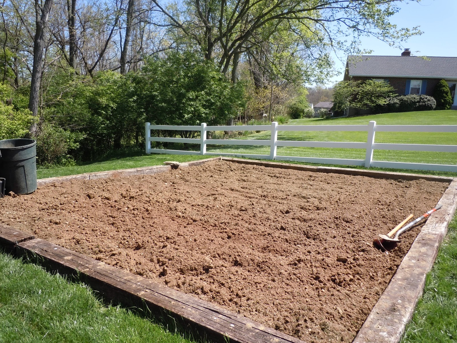 Ramblin\'s of a transplanted Utahn: Success in the Vegetable Garden