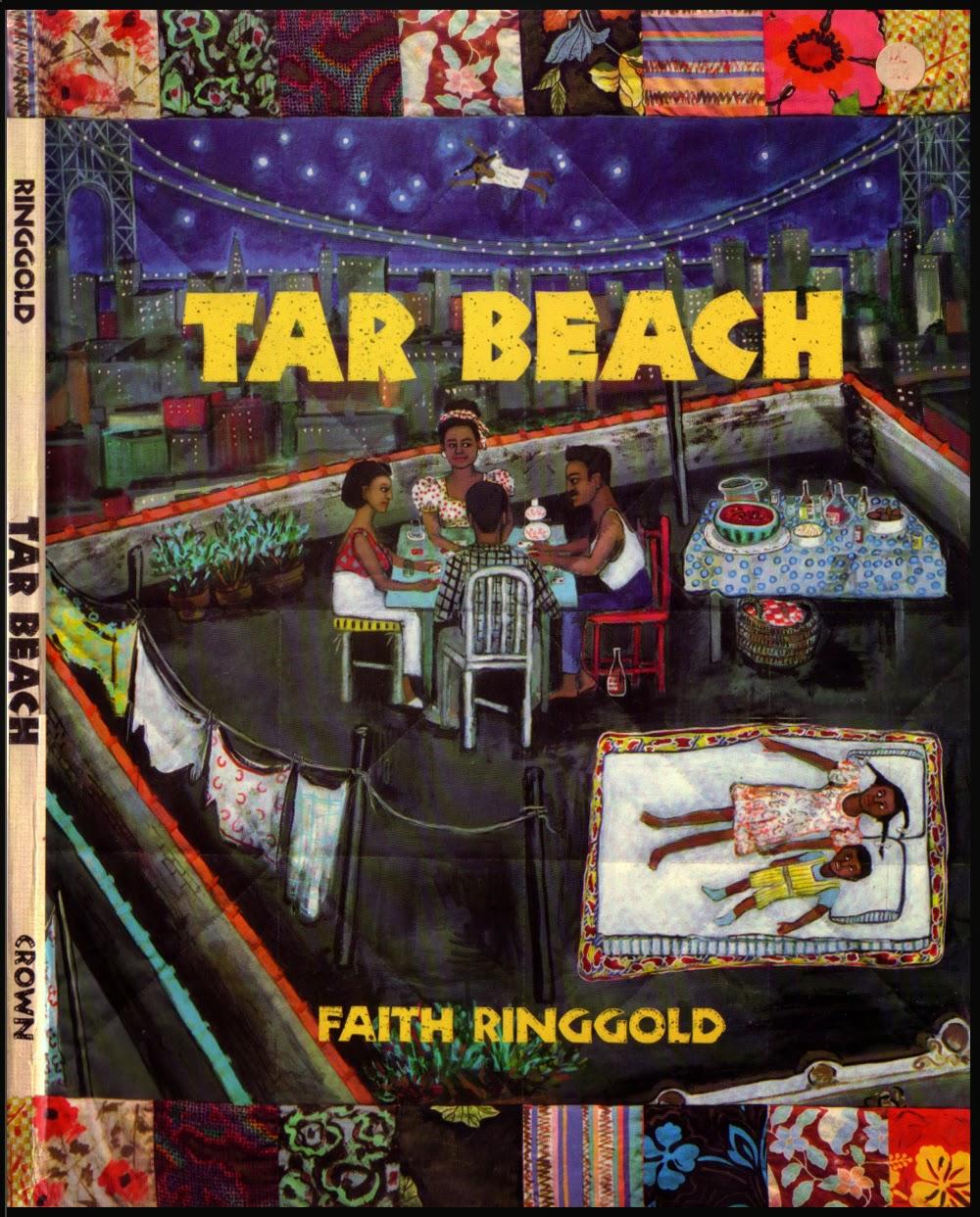 83 Tar Beach Coloring Page Tar Beach Coloring Page