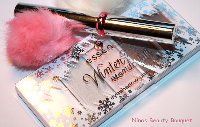 Essence LE - Winter? Wounderful! [Review]
