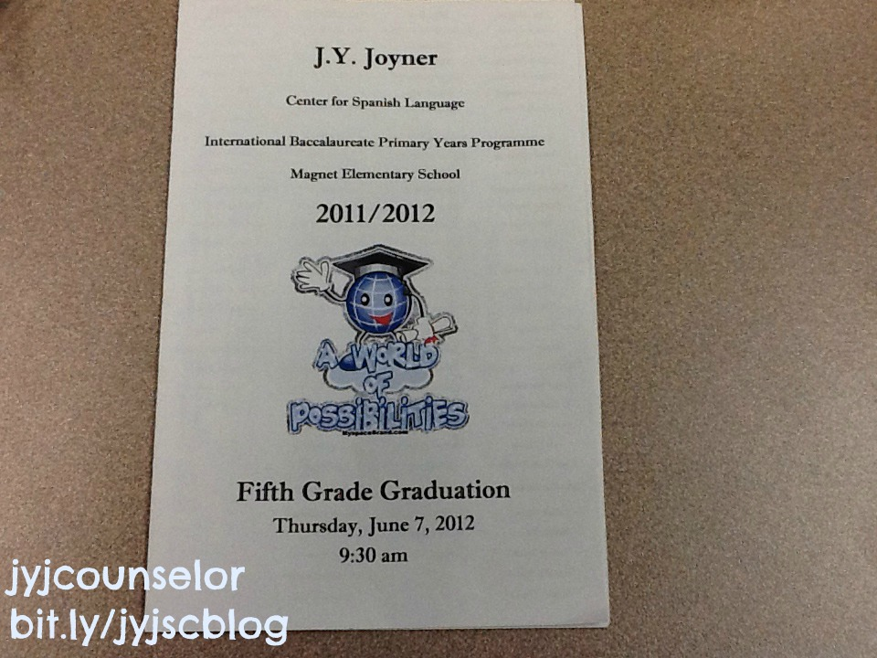 Jyjoyner Counselor Th Grade Graduation Celebration