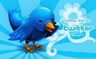 Daftar Akun Twitter Dinas-Dinas di Kota Bandung