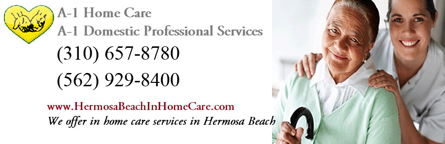 Hermosa Beach In Home Care