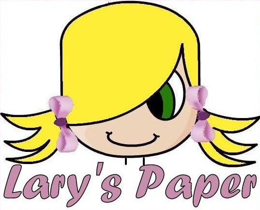 Lary's Paper Personalização de Festas