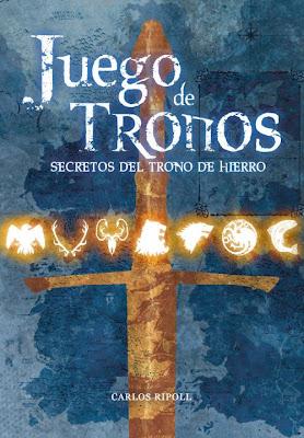 Juego de Tronos secretos del trono de hierro - Juego de Tronos en los siete reinos