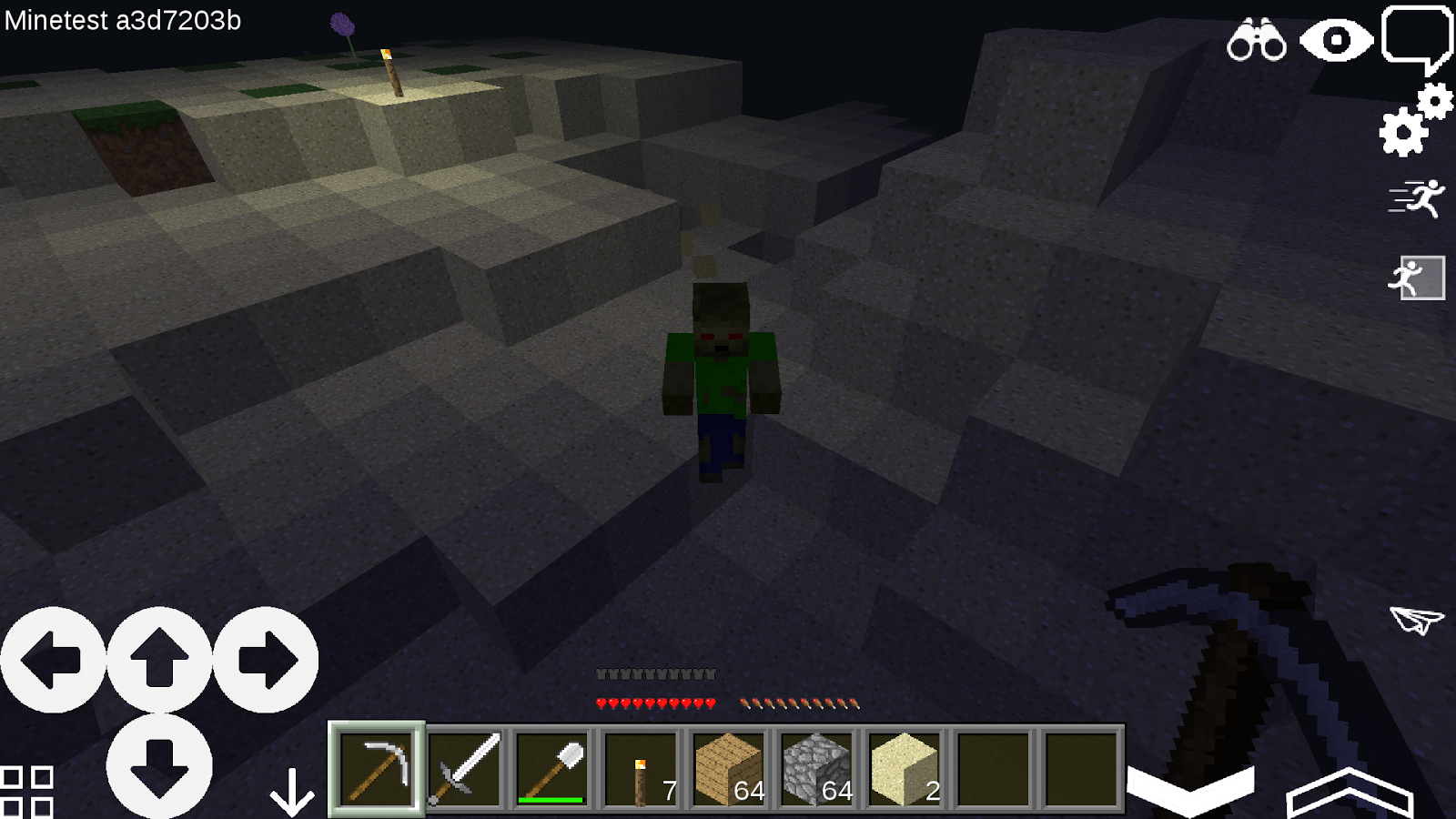 MultiCraft II — Free Miner | Download APK For Free ... Multicraft