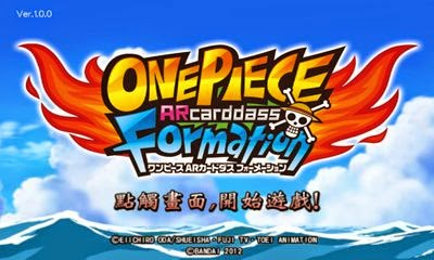 Download Game One Piece ARCarddass Formation for Android
