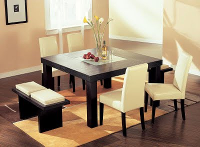 Azya muebles dise o de comedores for Disenos de comedores