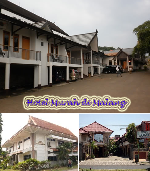 Daftar Hotel Murah Di Malang 2017