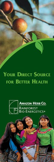 Facebook Amazon Herb Co.