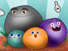 Bowling Topları Oyunu