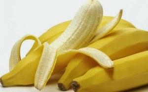 Sumber kalsium pisang