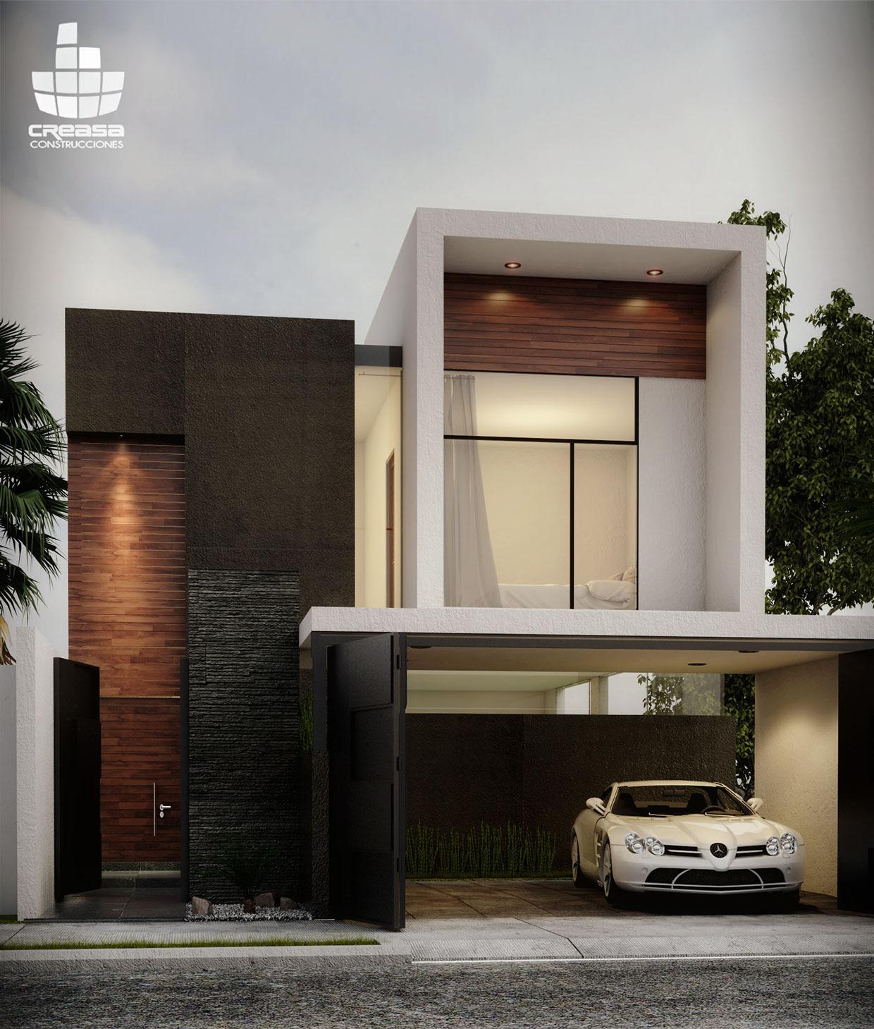 Top 10 houses of this week 18 07 2015 architecture for Construcciones de casas modernas