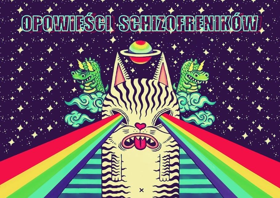Opowieści schizofreników
