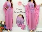 CF057 Vanita Kaftan SOLD OUT