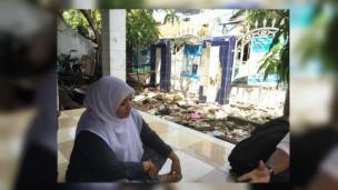 Gara - Gara Kartu Jakarta Pintar, Ibu Muda Disebut Maling oleh Ahok