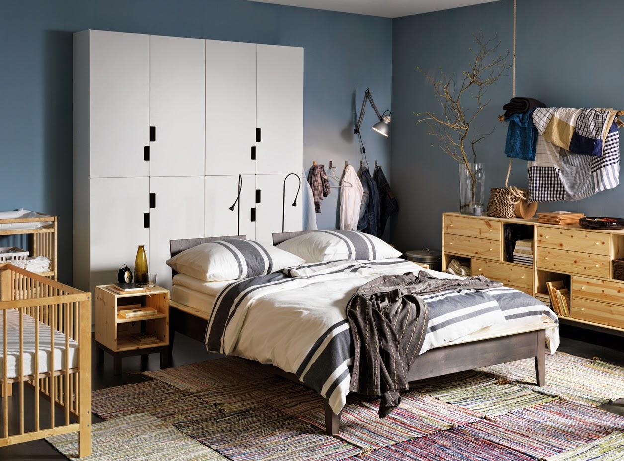 catlogo ikea novedades en dormitorios