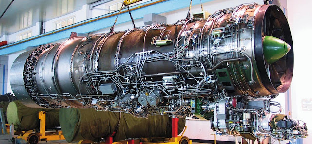 Can China break the military aircraft engine bottleneck ...
