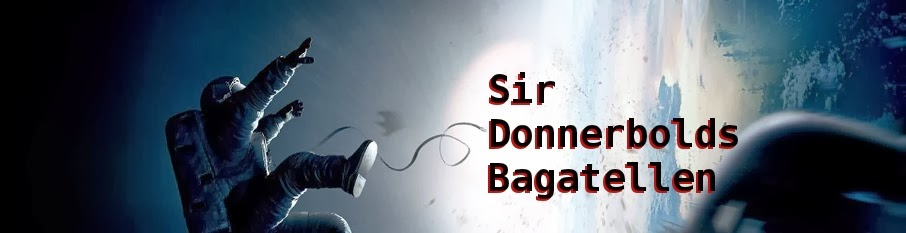 Sir Donnerbolds Bagatellen