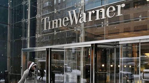 AT&T compra Time Warner por mais de 80 bilhões